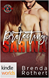 Special Forces: Operation Alpha: Protecting Sarina (Kindle Worlds Novella)