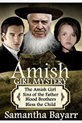 Amish Girl Mystery: Amish Suspense Kindle Edition