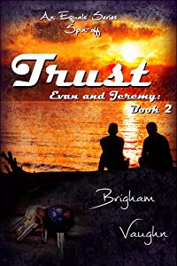 Trust (Connection Book 2)