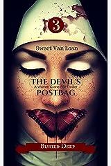 The Devil's Postbag: Buried Deep (A Warren Crane FBI Thriller Book 3)