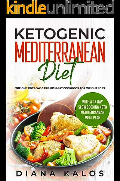 benefits of keto mediterranean diet