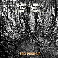 500-Push-Up