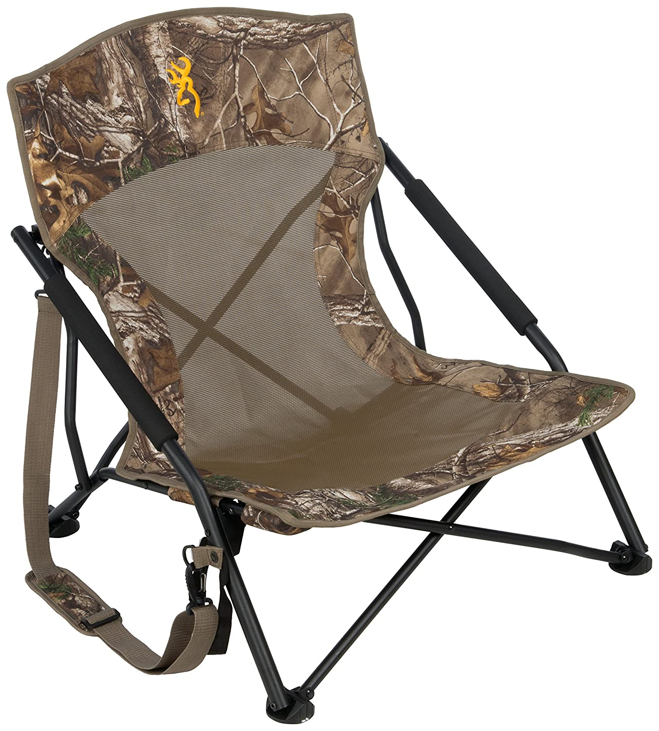 Browning Camping Strutter Folding Chair EBay