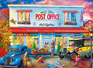 product image for Buffalo Games - Country Delivery - 1000 Piece Jigsaw Puzzle