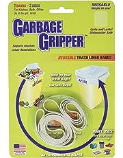 Garbage Gripper Band, Set of 2