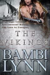 The Vikings: The Vikings of Normandy: Episodes I~V (Gunnar, Wulf, Bron, Thorleif, Magnus)