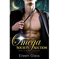 Omega Society Auction (Rourke Book 4)
