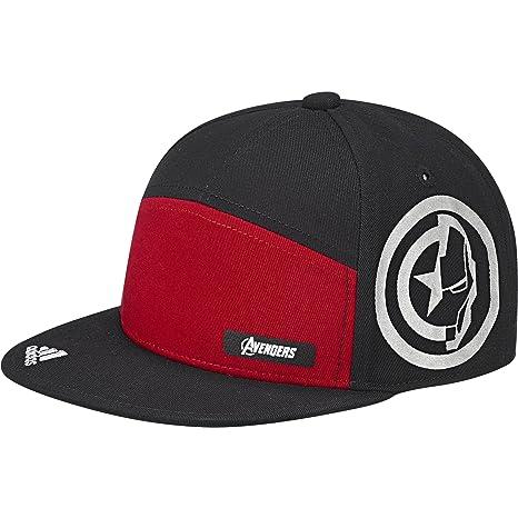 46f1bbcb5f Buy Adidas AY6092OSFC Marvel Avengers Training Cap