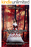 Once Upon an Assassin (Finding Gold Book 3)