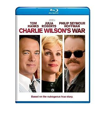 Charlie Wilsons War Blu Ray
