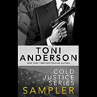 Cold Justice Series Sampler
