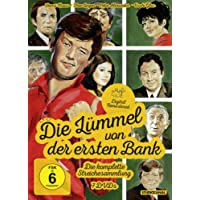 Die Lümmel von der ersten Bank - Die komplette Streichesammlung (7 Discs, Digital Remastered)