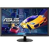 """Asus VP278Q Ecran PC LED/TN 27"""" 1920 x 1080 1 ms VGA/HDMI/DisplayPort"""