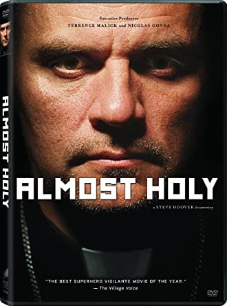 Almost Holy