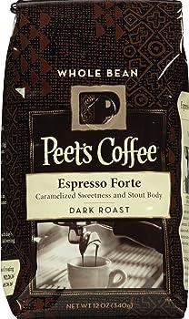 Peet's Coffee 12-Oz Whole Coffee Bean