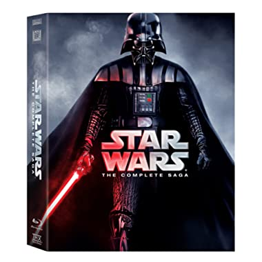 Star Wars: The Complete Saga Episodes I-VI