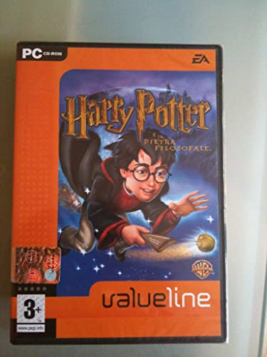 harry potter e la pietra filosofale pc