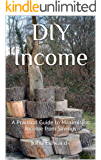 DIY Income: A Practical Guide to Maximising Income from Savings