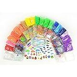 Amazon Com Cra Z Art Shimmer N Sparkle Cra Z Loom