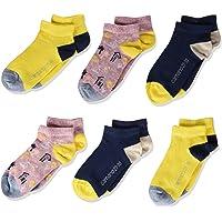 Camano Calcetines (Pack de 6) para Niñas