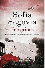 Peregrinos (Spanish Edition) Kindle Edition