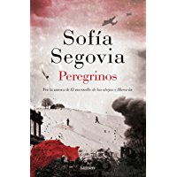 Peregrinos (Spanish Edition) book cover