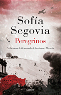 Peregrinos (Spanish Edition)