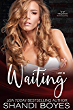 Lady In Waiting (Enigma Book 14)