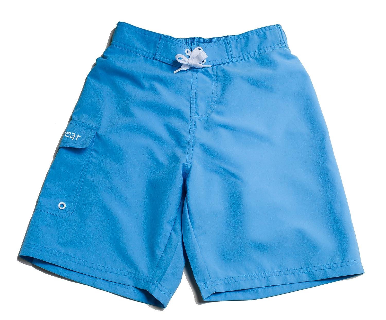 Oakiwear Kids Board Swimming Shorts