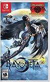 Bayonetta 2 + Bayonetta (Digital Download) - Nintendo Switch