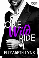One Wild Ride (Cake Love Book 3) Kindle Edition
