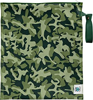 product image for Planet Wise Medium Lite Wet Bag - Camo