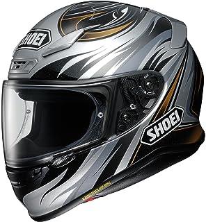 Shoei RF-1200 Incision Sports Bike Racing Motorcycle Helmet - TC-6 / X