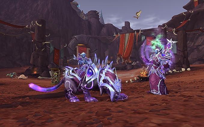 World Of Warcraft: Battle For Azeroth - Edición ...