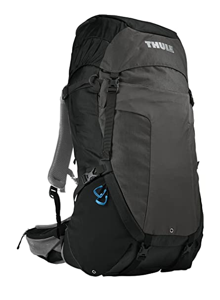 650b088f3e Amazon.com : Thule Men's Capstone Hiking Pack, Black/Dark Shadow, 40 ...