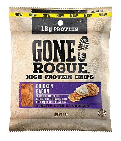 Gone Rogue - Juego de 8 broches de pollo de alta proteína ...