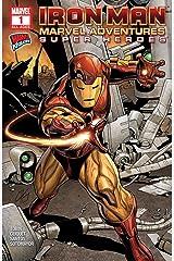 Marvel Adventures: Super Heroes (2010-2012) #1 Kindle Edition