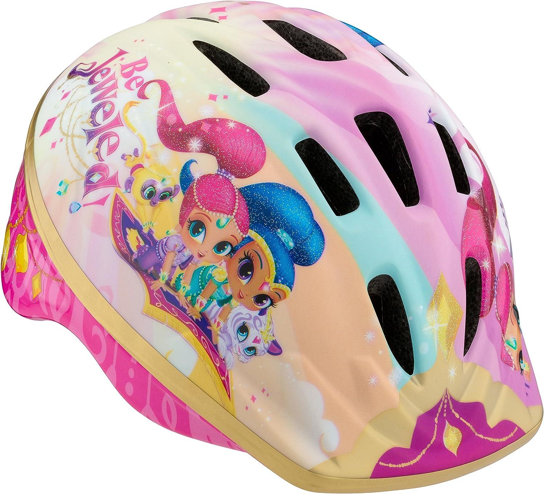 Shimmer Shine Toddler Helmet