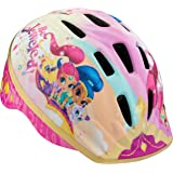 Shimmer & Shine Toddler Bike Helmet