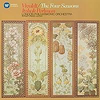 Vivaldi The Four Seasons Itzhak Perlman Buy MP3 Music Files