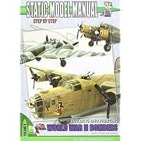 Static model manual. Ediz. italiana e inglese: 8