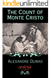 The Count of Monte Cristo (Coterie Classics)