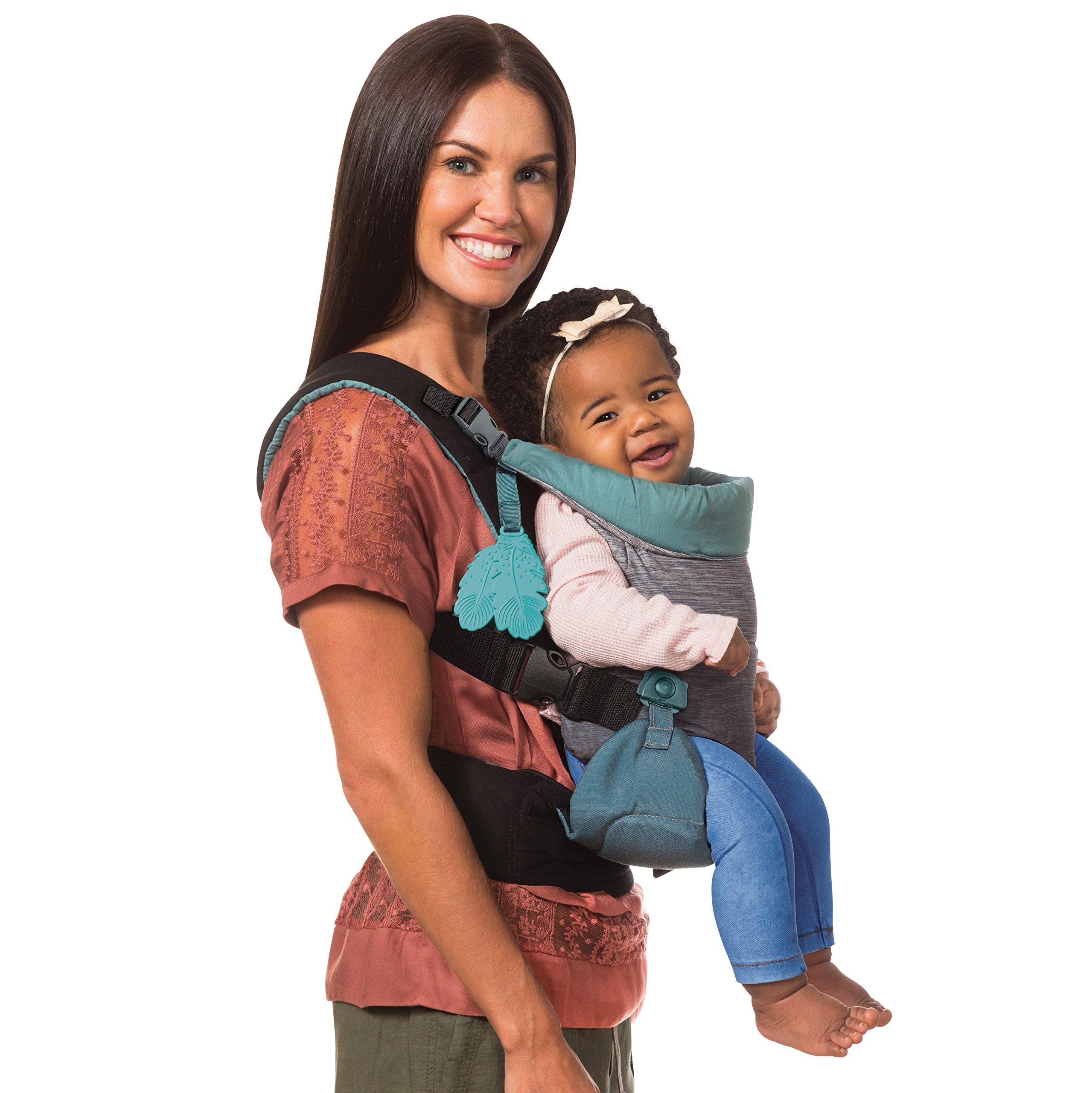 Infantino Go Forward Evolved Ergonomic Carrier by Infantino (Image #9)