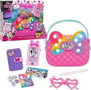 Minnie Mouse Disney Junior Happy Helpers Bag Set
