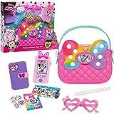Disney Mouse 89364 Junior Minnie's Happy Helpers Bag Set