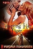 Tempting Her Tiger (ROAR Book 6)