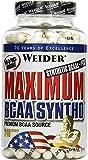 Weider, Maximum BCAA Syntho + PTK Neutral, 1er Pack (1x 240 Kapseln)