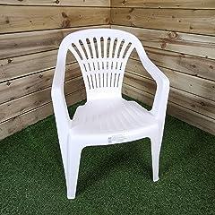 Sedie Per Il Giardino.Amazon It Sedie Arredamento Da Giardino E Accessori Giardino E
