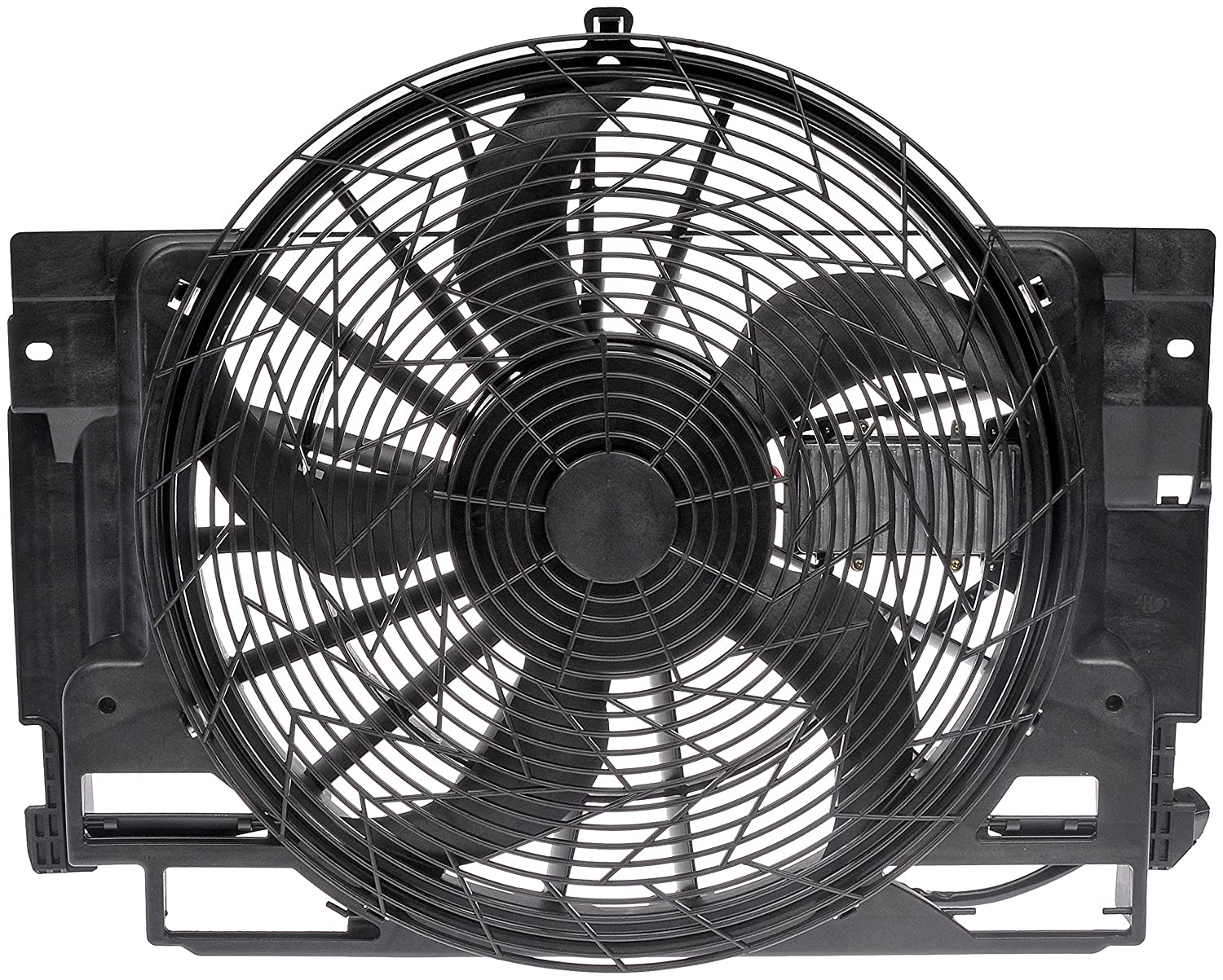 Dorman 621-213 Condenser Fan Assembly Dorman - OE Solutions