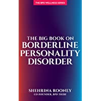 Big Book on Borderline Personality Disorder